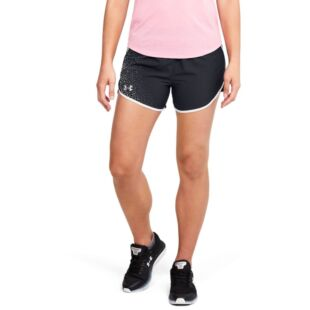W UA Fly By 2.0 Graphic Play Short