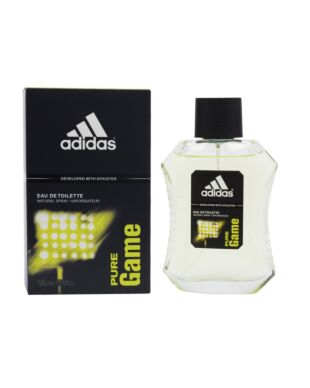 ADIDAS PURE GAME E.D.T 100 ML