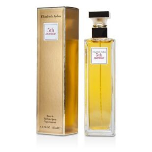 Elizabeth Arden 5TH Avenue, 125 ML, א.ד.פ
