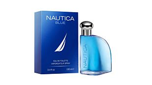 NAUTICA BLUE, 100 ML א.ד.ט