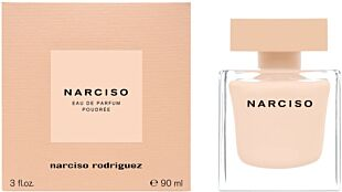 NARCISO, POUDREE, 90 ML, א.ד.פ