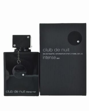 CLUB DE NUIT, INTENSE, 105 ML, א.ד.ט