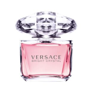 VERSACE, BRIGHT CRYSTAL, 50 ML, א.ד.ט