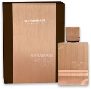 AL HARAMAIN AMBER OUD GOLD, 60 ML, א.ד.פ