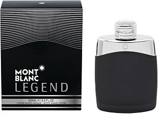 MONT BLANC LEGEND   A.SH LOTION 100 ML
