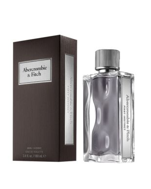 Abercrombie&fitch first INSTINCT(m) e.d.t 100 ML