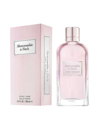 Abercrombie&fitch first INSTINCT(w) e.d.t 100 ML